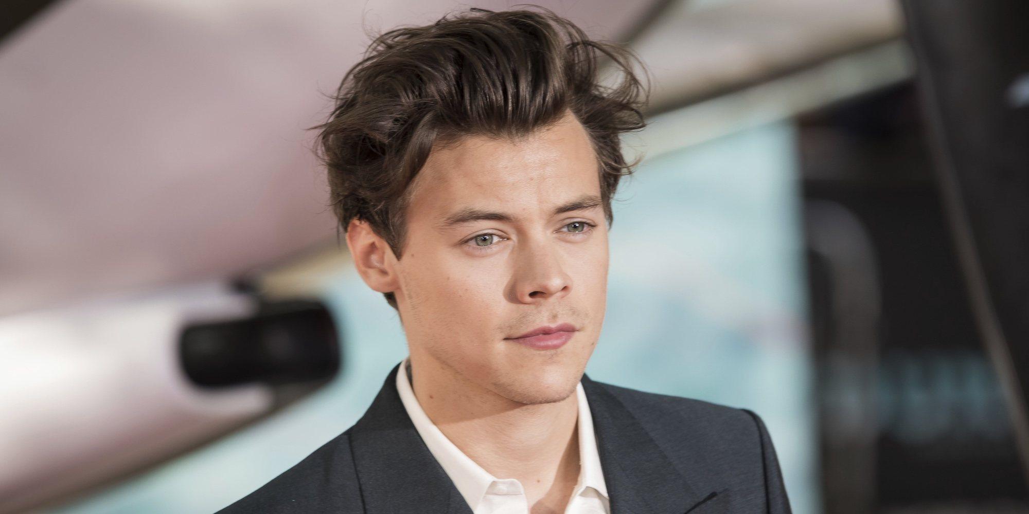 Harry Styles rompe su silencio sobre el robo que sufrió a punta de cuchillo
