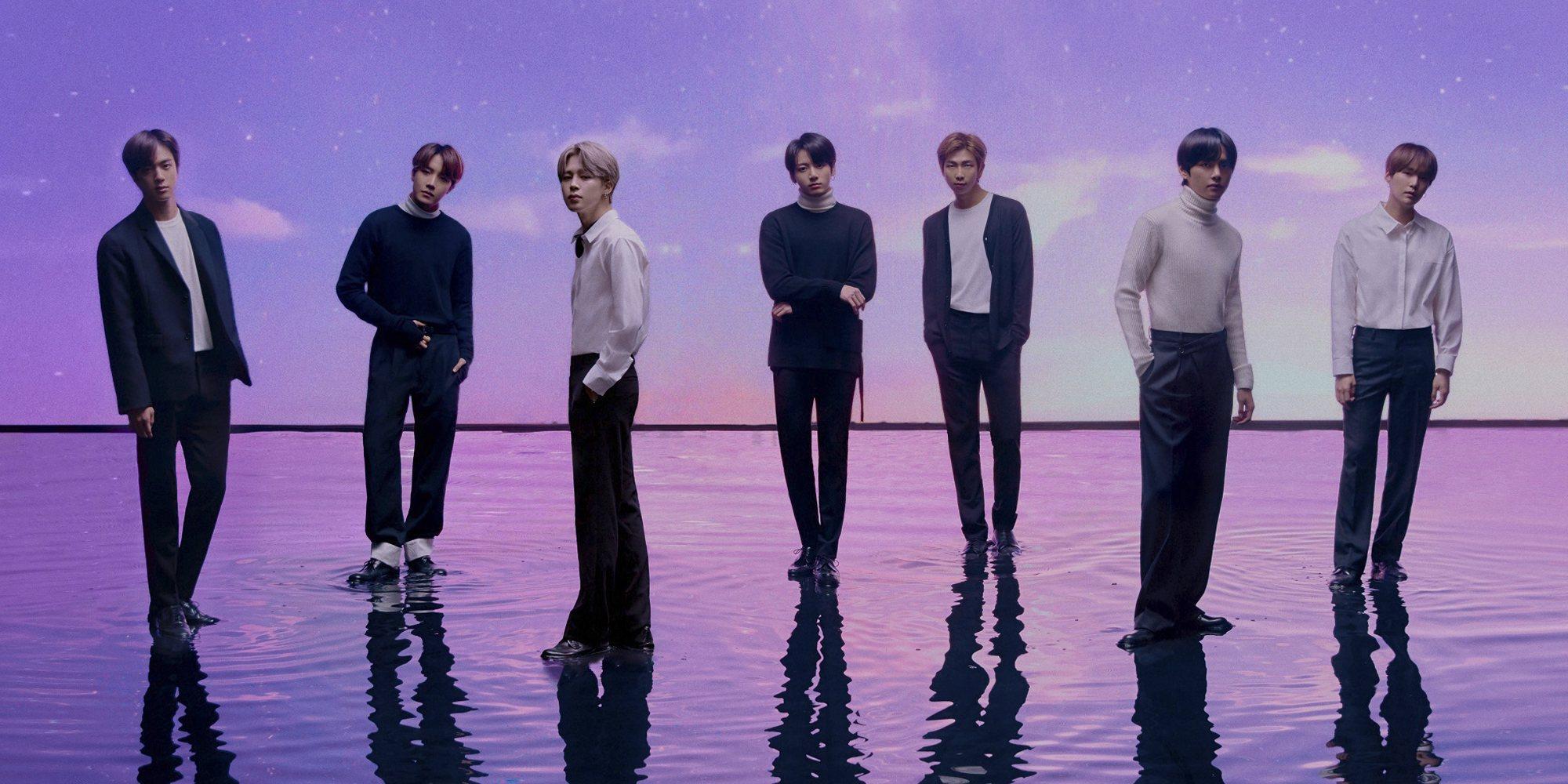 BTS cancela sus conciertos en Corea del Sur a causa del coronavirus