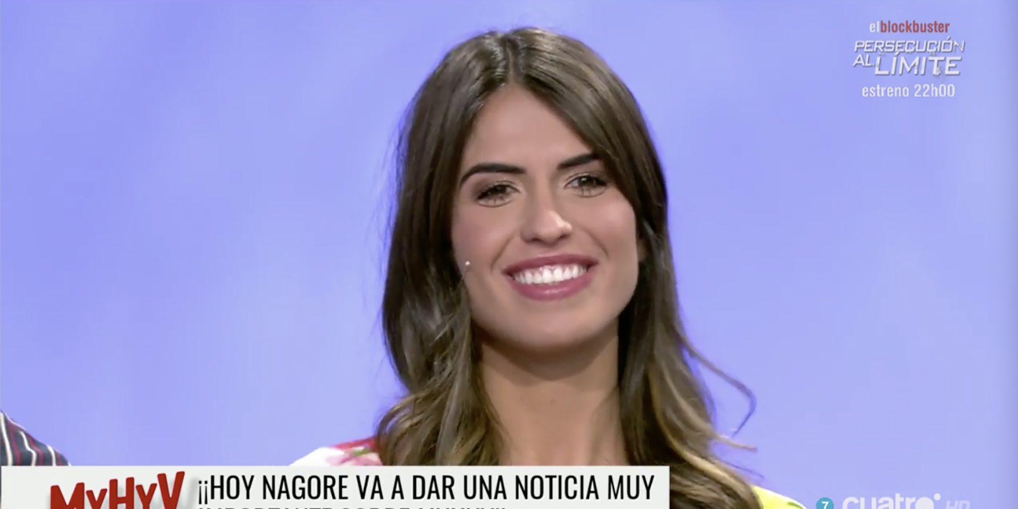 """La confesión de Sofía Suescun sobre Kiko Jiménez: """"Se lo quité a Gloria Camila y ahora está conmigo y ya está"""""""
