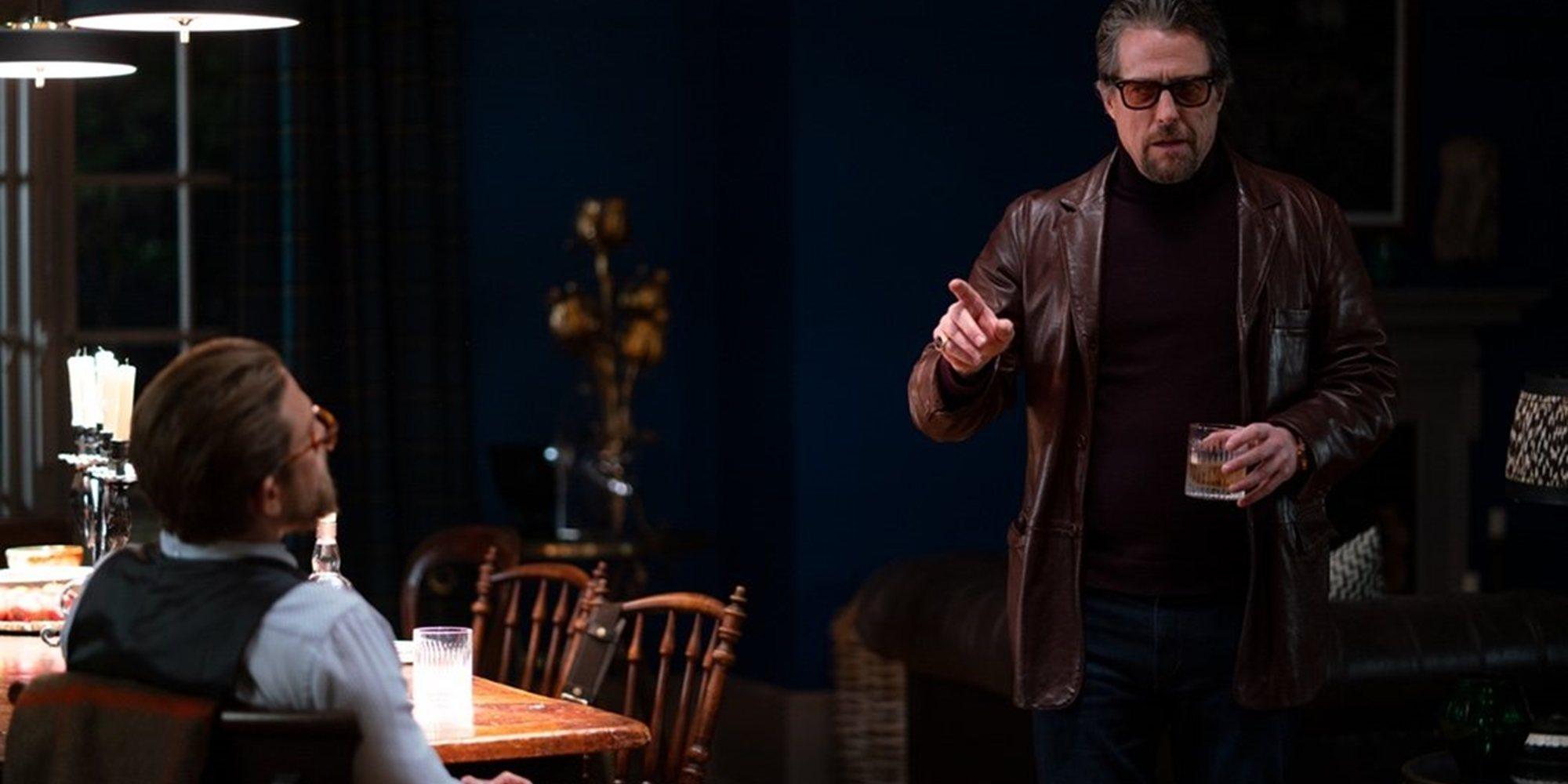 'The Gentlemen: Los señores de la mafia' y 'El hombre invisible', los estrenos que no te puedes perder