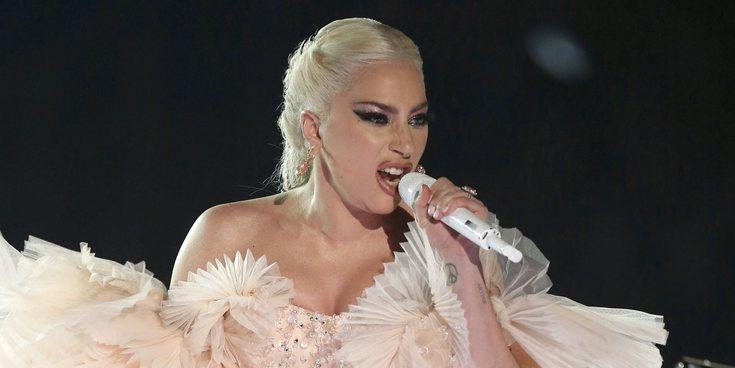 Lady Gaga desvela el nombre de su sexto álbum de estudio y la fecha de lanzamiento