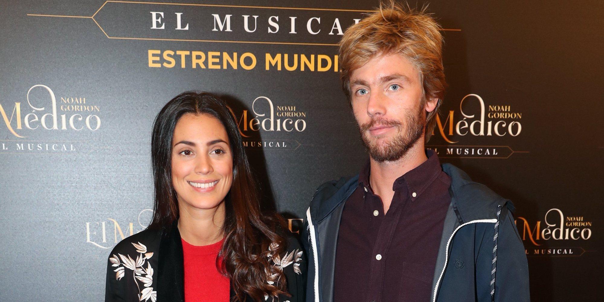 Christian de Hannover y Sassa de Osma esperan su primer hijo para verano de 2020