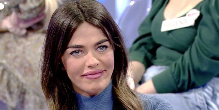 """Violeta Mangriñán, destrozada por la infidelidad de Fabio: """"Me puso los cuernos en verano"""""""