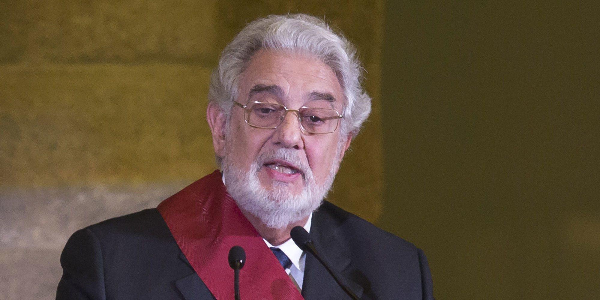 La investigación Ópera de Los Ángeles concluye que son creíbles las acusaciones de acoso sexual contra Plácido Domingo