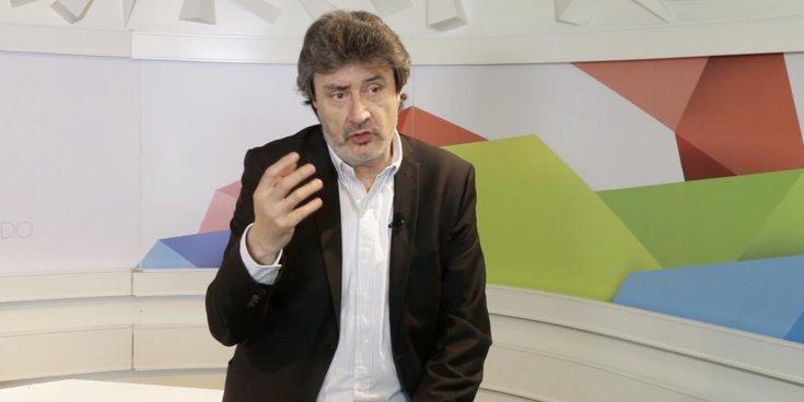 Muere Javier García Mateo, periodista y expareja de Terelu Campos, a causa del cáncer