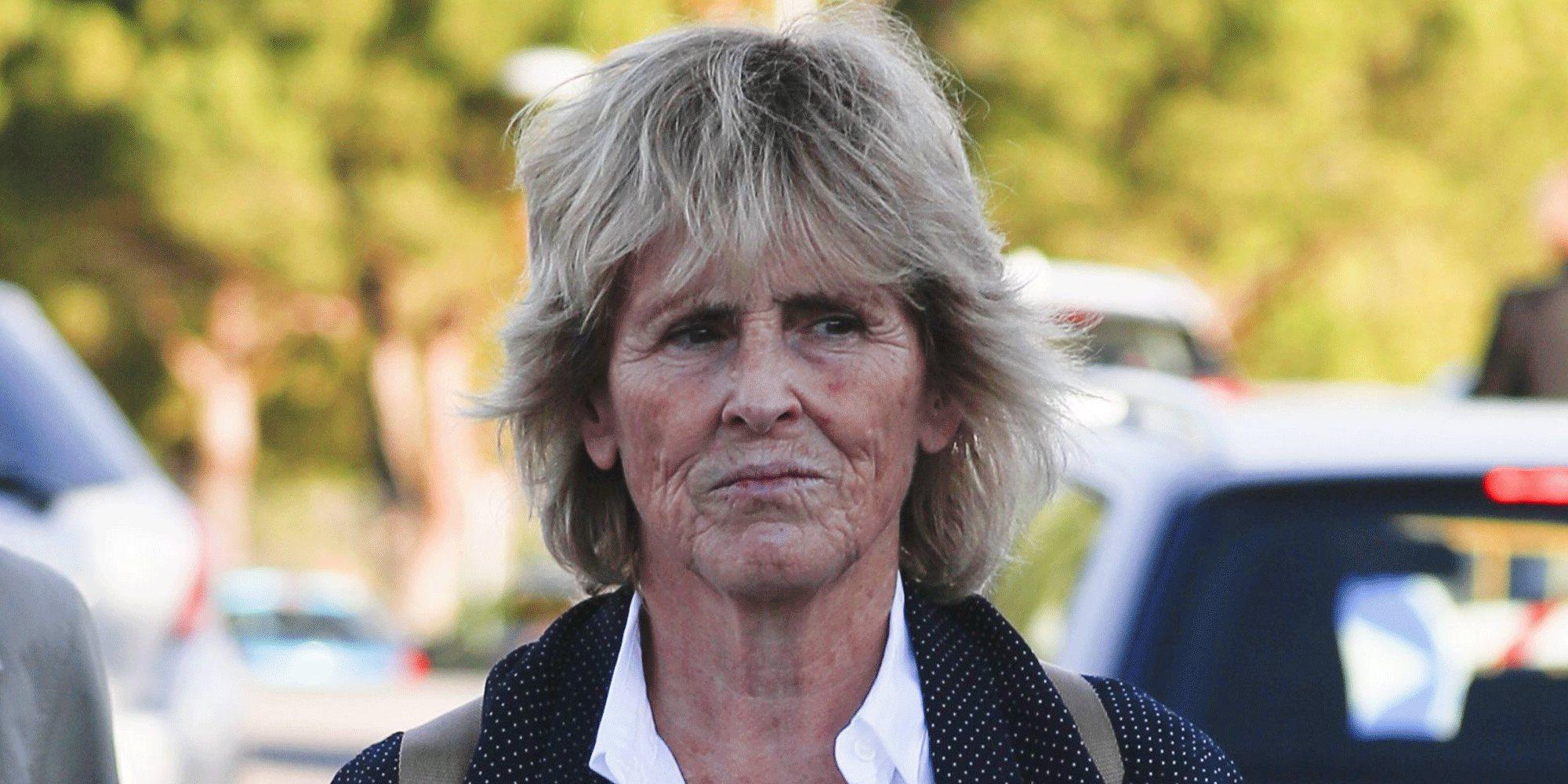 La odisea de Mercedes Milá volviendo en furgoneta tras quedarse atrapada en Italia por el coronavirus