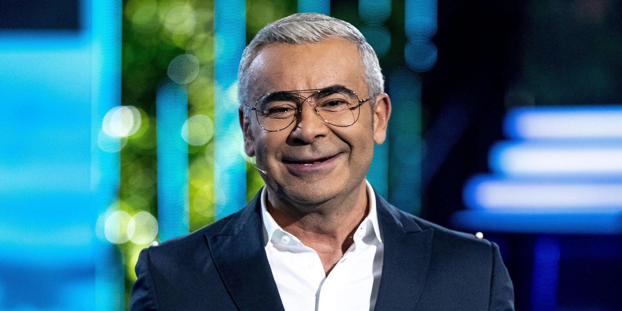 Jorge Javier Vázquez vuelve a suspender su obra teatral un año después de sufrir un ictus
