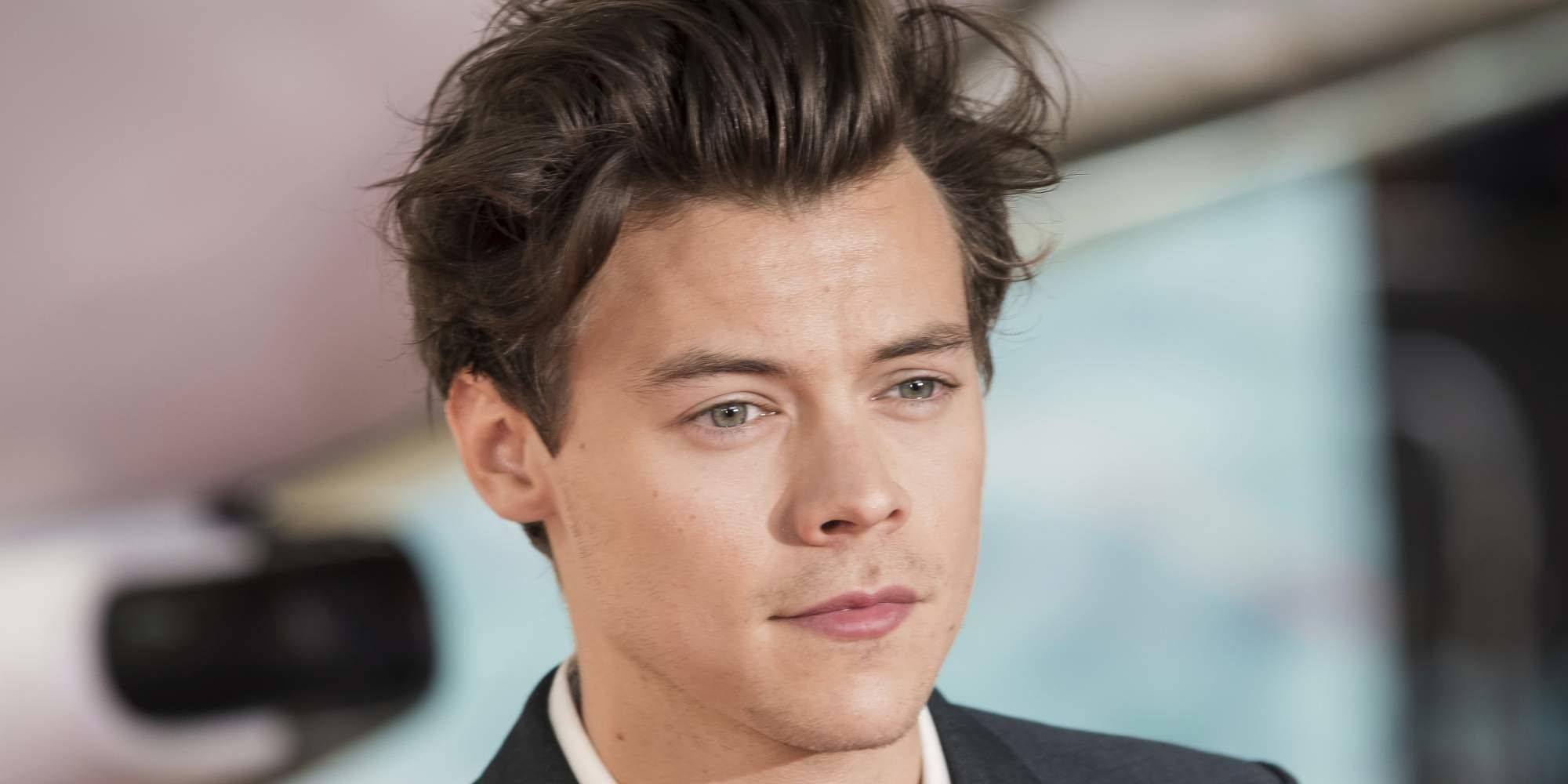 Harry Styles aprende italiano y lengua de signos durante la cuarentena por el coronavirus
