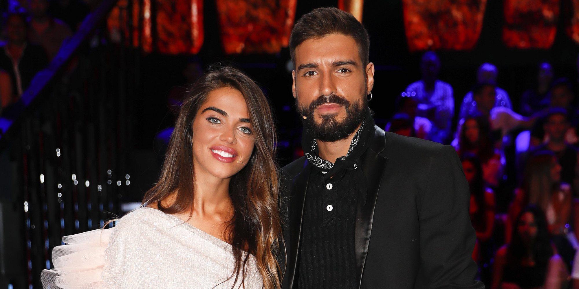 Fabio y Violeta Mangriñan, posibles contagiados de coronavirus