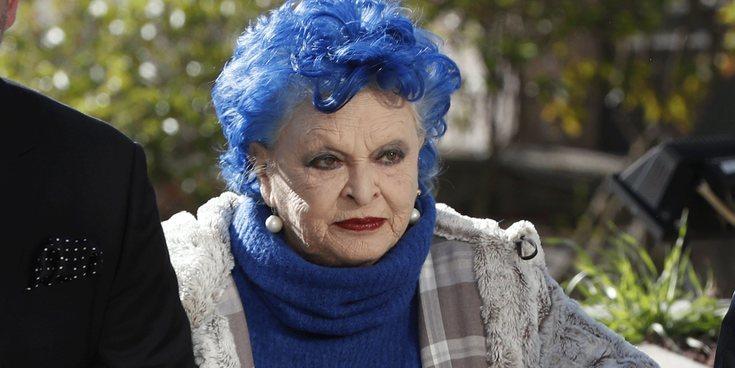 Muere Lucía Bosé a los 89 años tras sufrir una neumonía