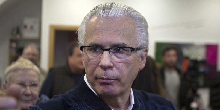 El exjuez Baltasar Garzón, ingresado tras dar positivo por coronavirus