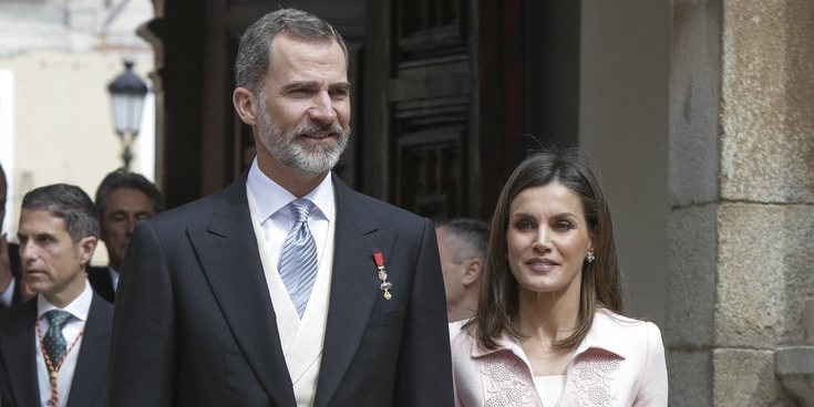 Así convenció la Reina Letizia al Rey Felipe para que apartara al Rey Juan Carlos por sus escándalos