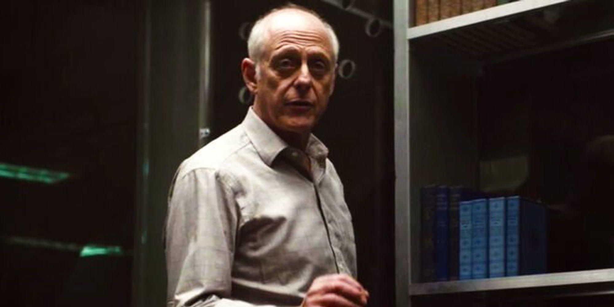 Muere Mark Blum ('Cocodrilo Dundee', 'You') a los 69 años víctima del coronavirus