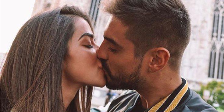 """Violeta Mangriñán sobre su relación con Fabio: """"Si pasamos la cuarentena, seremos invencibles"""""""