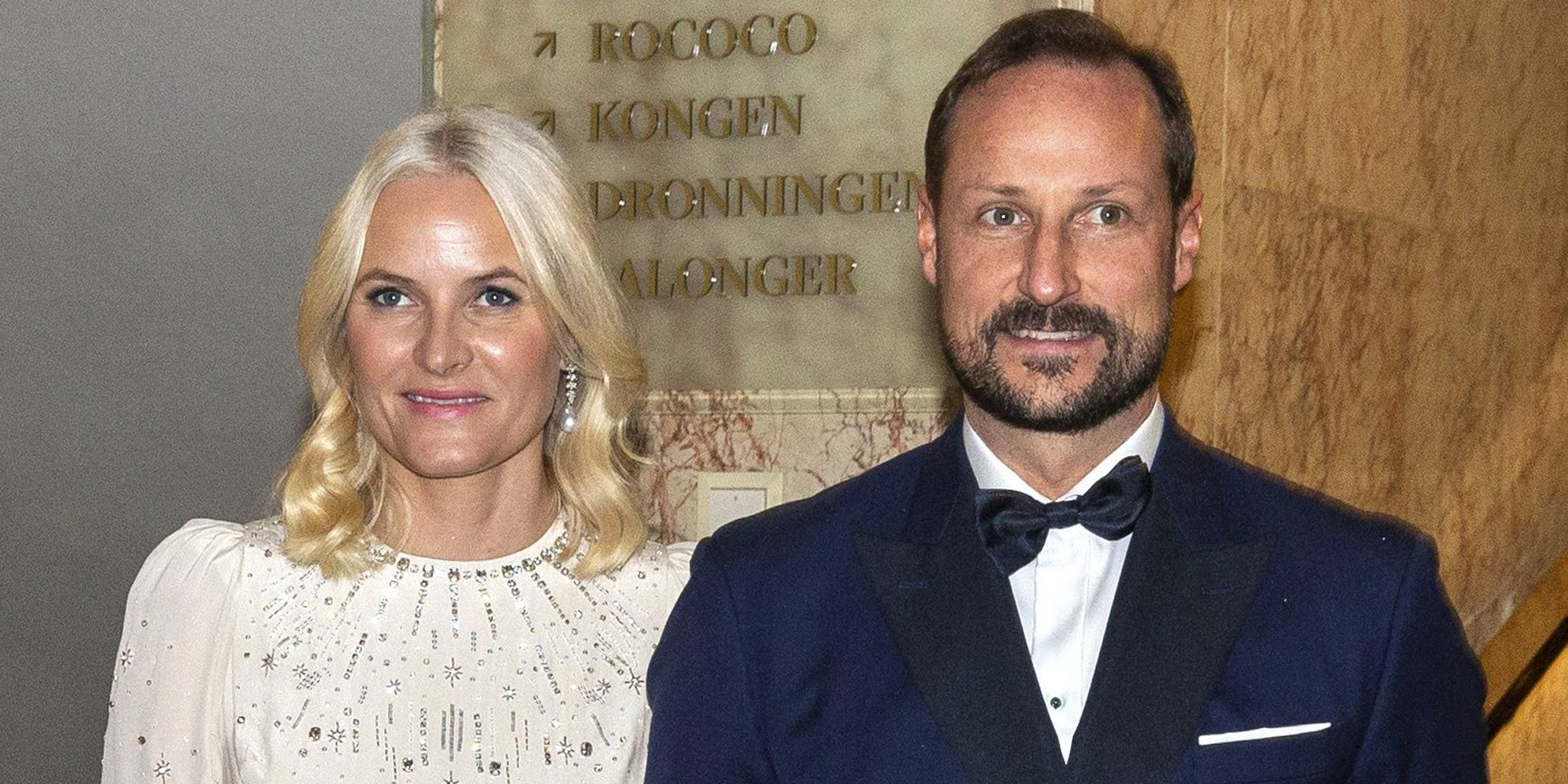 El gesto de Haakon y Mette-Marit de Noruega durante el confinamiento redobla la presión sobre los Reyes Felipe y Letizia