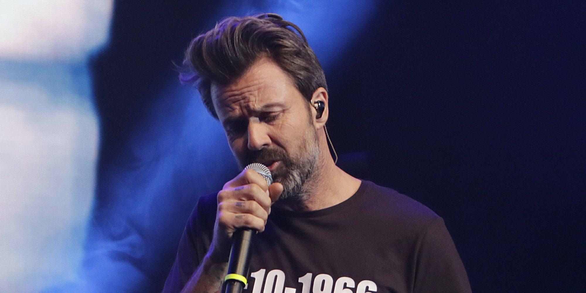 Pau Donés reaparece con una preciosa canción tras retirarse de la música