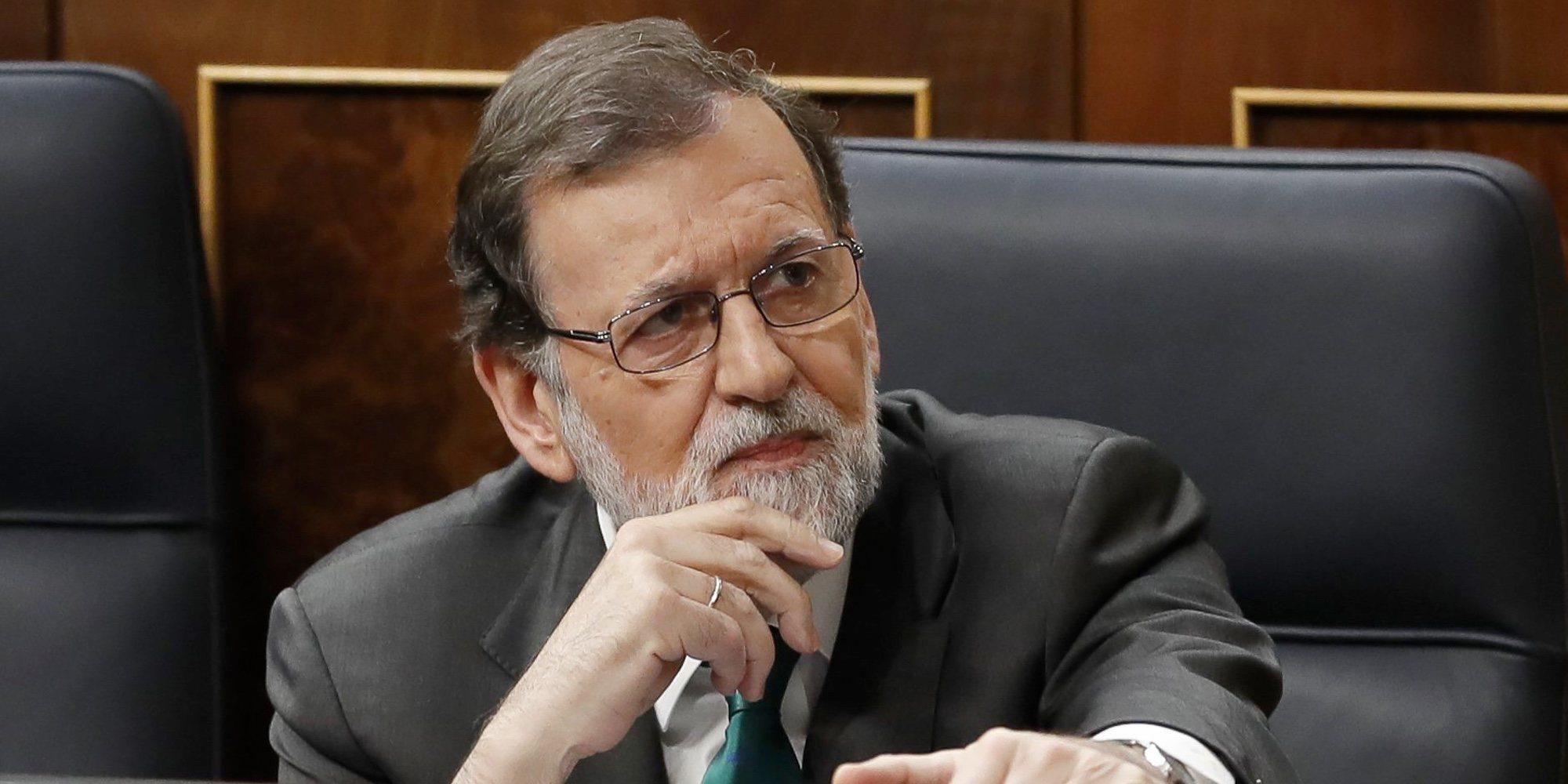 Mariano Rajoy, pillado saltándose el confinamiento