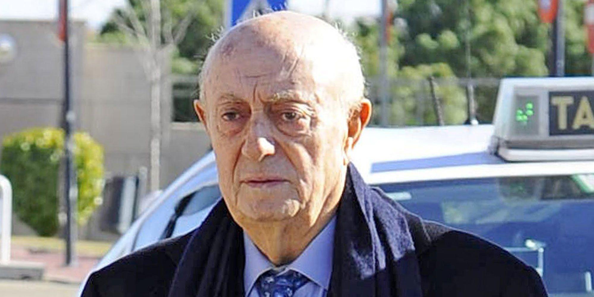 Lucio Blázquez recibe el alta hospitalaria tras ser ingresado por coronavirus