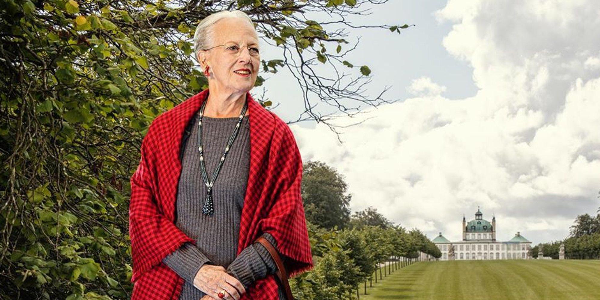 La gran felicitación royal para la Reina Margarita: Los Reyes Felipe y Letizia no faltan a la cita
