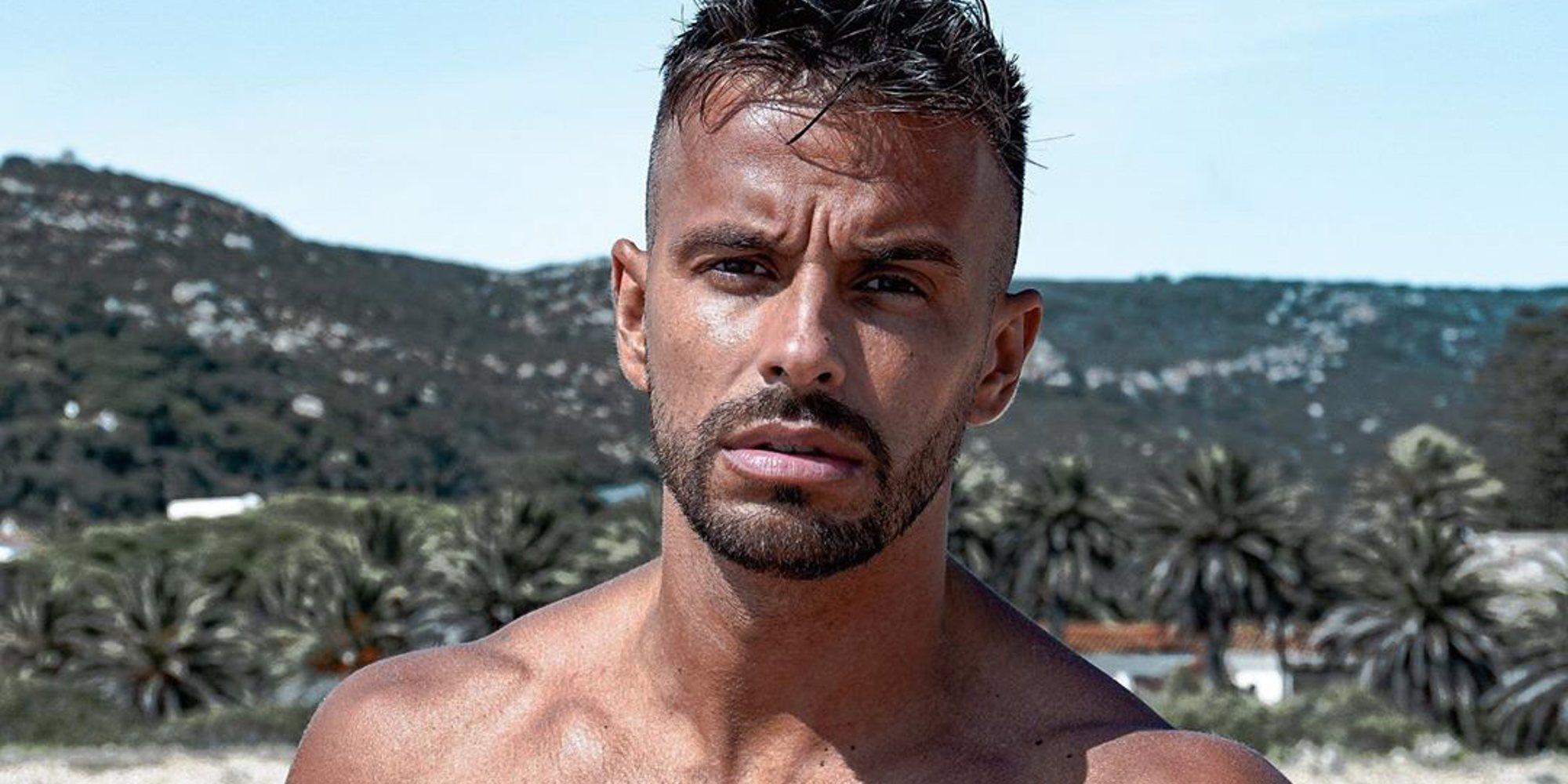"""Cristian ATM ('MyHyV') aclara que no está empezando una relación con Adara: """"No hay nada"""""""