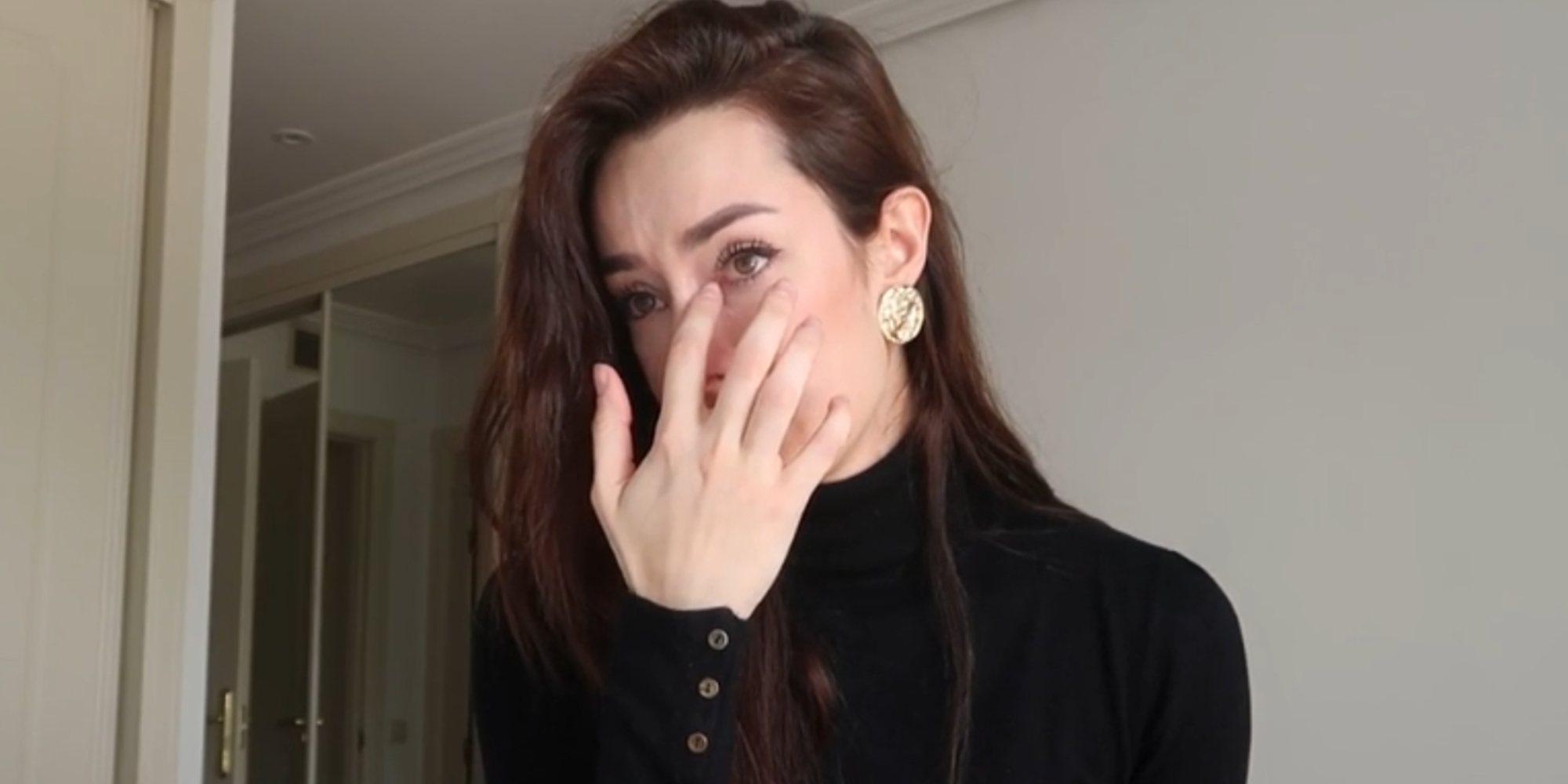 """Adara se rompe y decide cerrar su canal de MTMAD: """"Me gustaría sentir que alguien me entiende"""""""