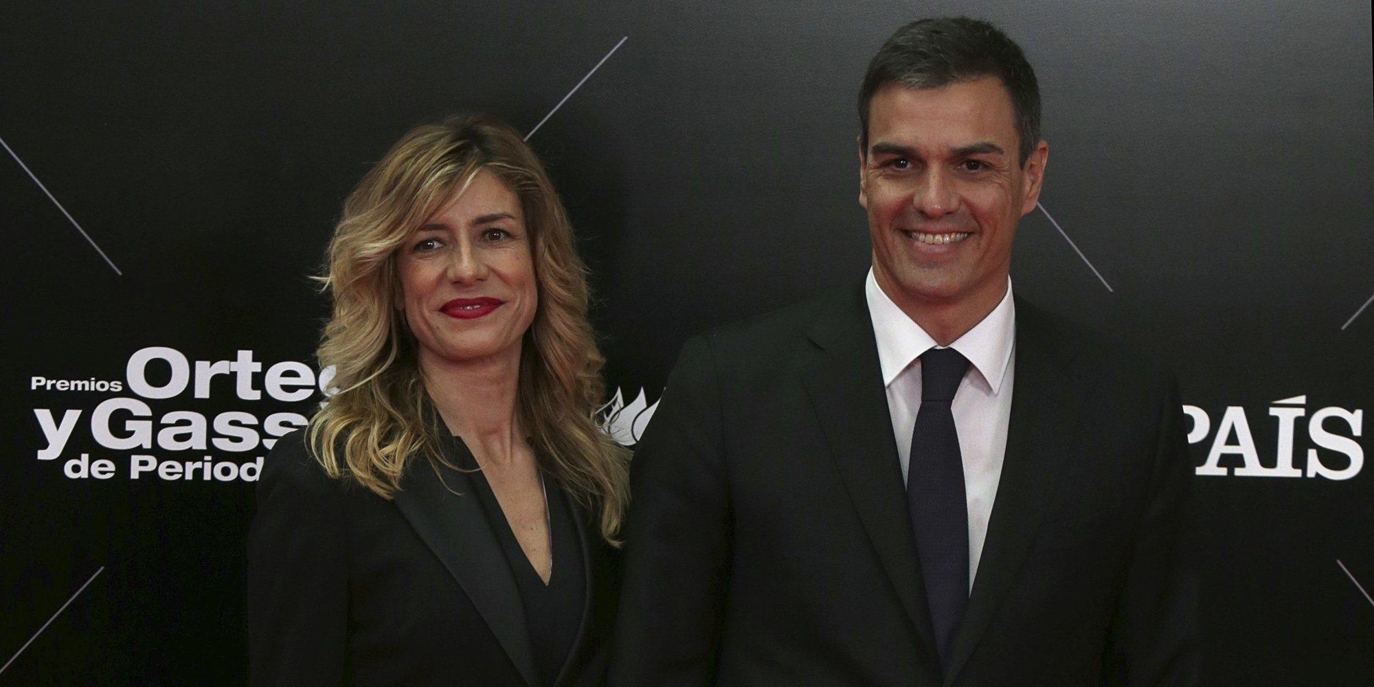 Pedro Sánchez confirma que Begoña Gómez ha superado el coronavirus