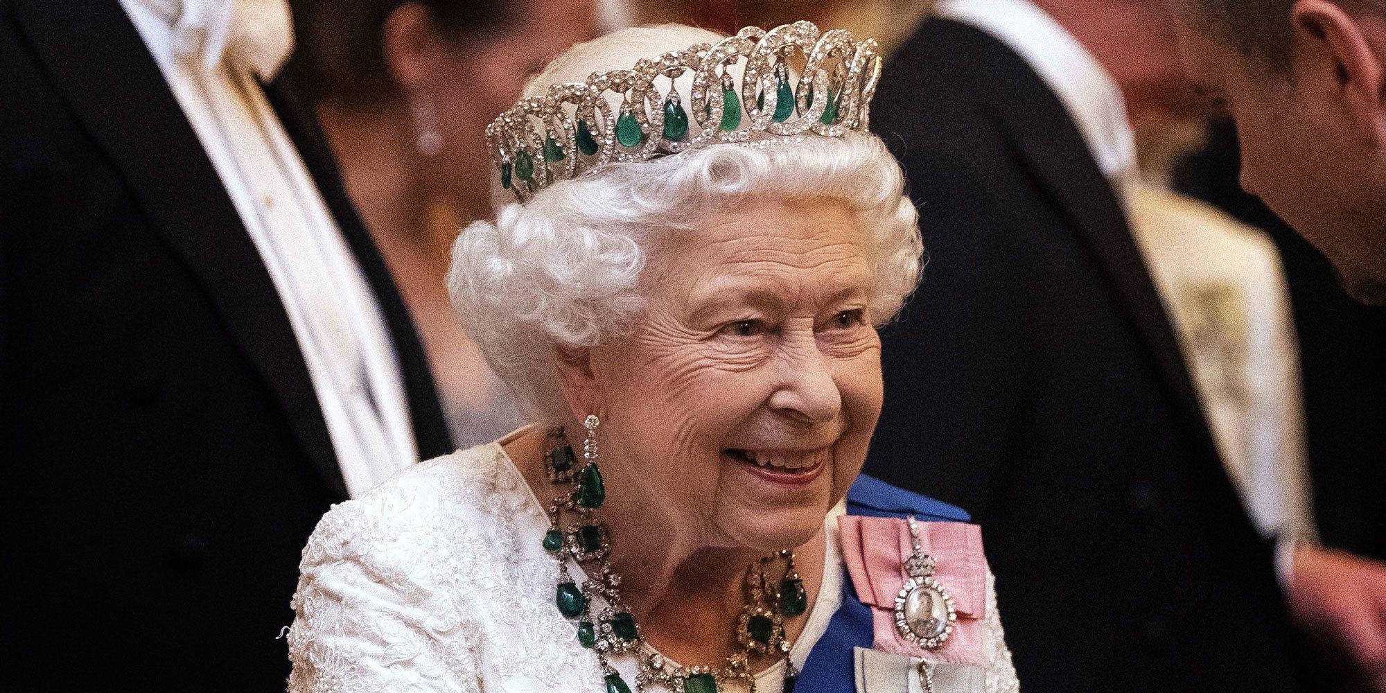 La Reina Isabel podría retirarse de la vida pública de manera temporal