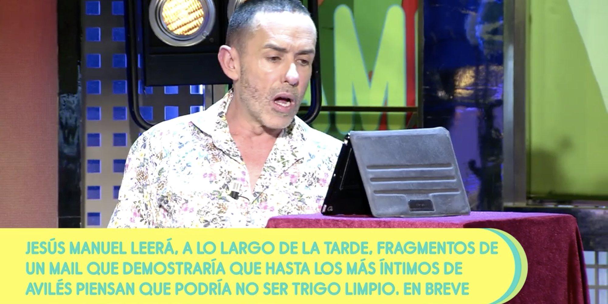 """La representante de José Antonio Avilés se desvinculó de él tras destapar todas sus mentiras: """"Es un fantasma"""""""