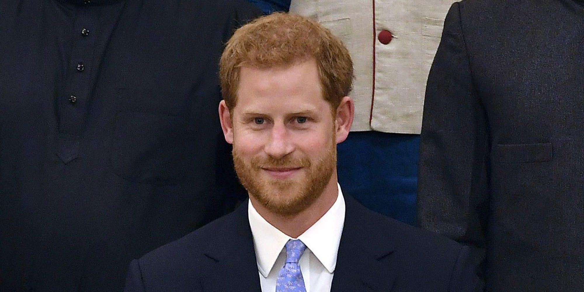 El hombre que se ha convertido en un 'padre adoptivo' para el Príncipe Harry en su nueva vida Los Ángeles