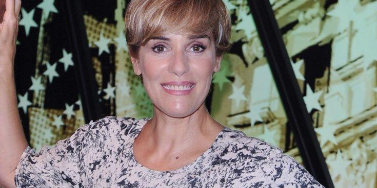 Anabel Alonso anuncia el nacimiento de su hijo Ígor