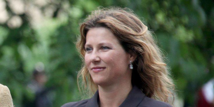 La Princesa Marta Luisa de Noruega, hackeada en las redes sociales tras expresar su opinión sobre George Floyd
