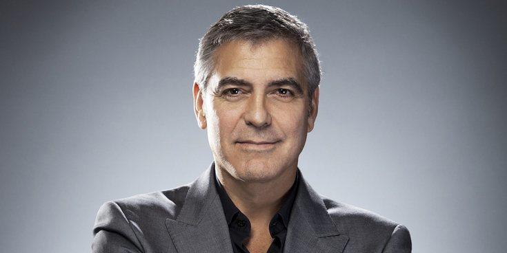 El mensaje de George Clooney que recuerda las vergüenzas de Estados Unidos y que ataca a Donald Trump
