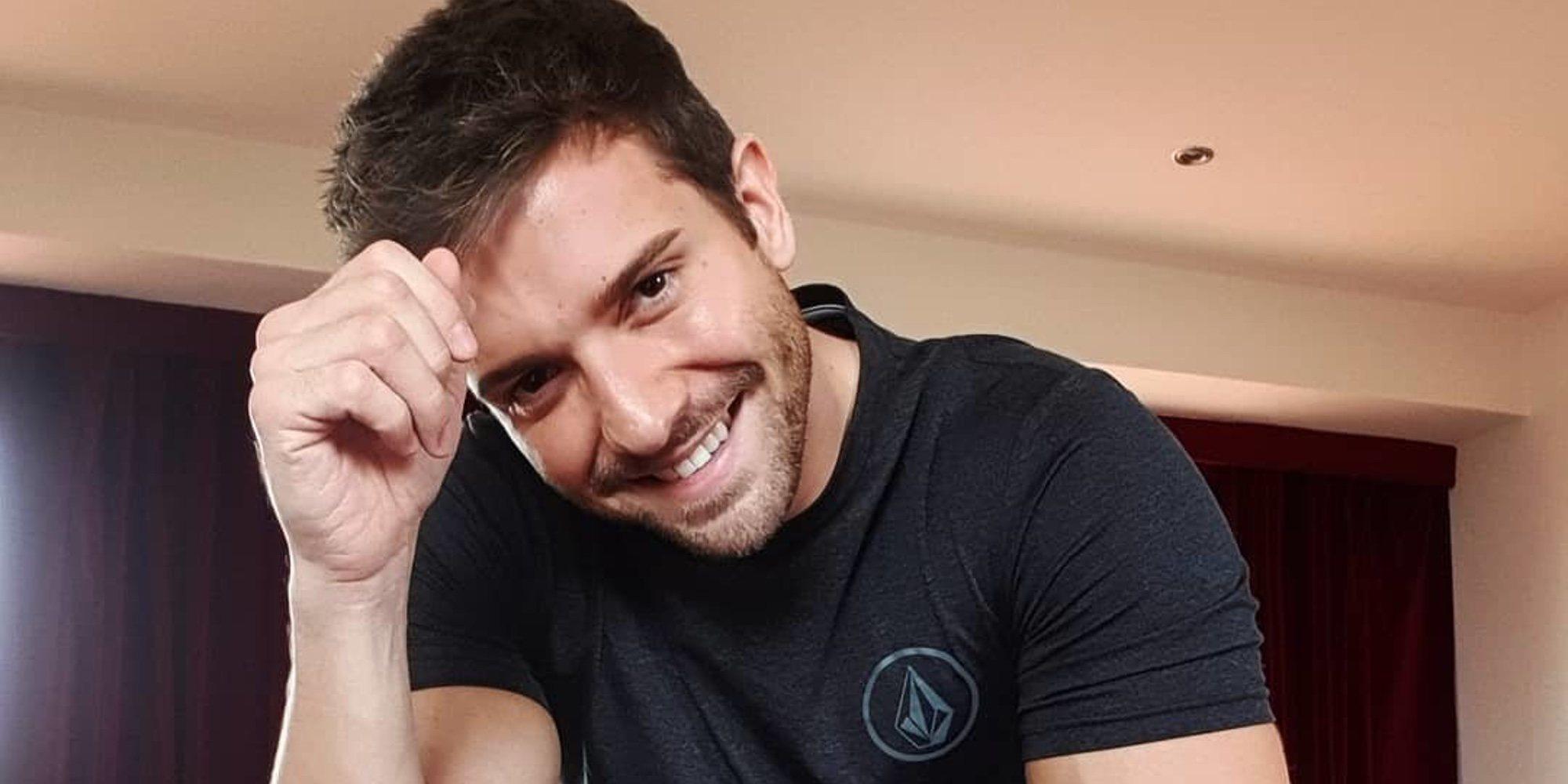 """Pablo Alborán confiesa que es gay: """"Estoy aquí para contaros que soy homosexual"""""""