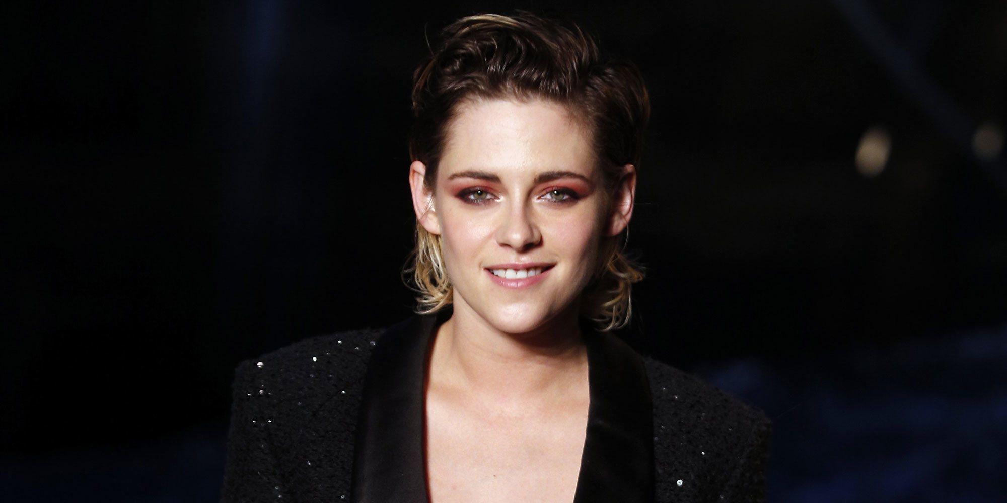 Kristen Stewart será Lady Di en 'Spencer', la película que narrará la decisión clave que tomó la Princesa Diana