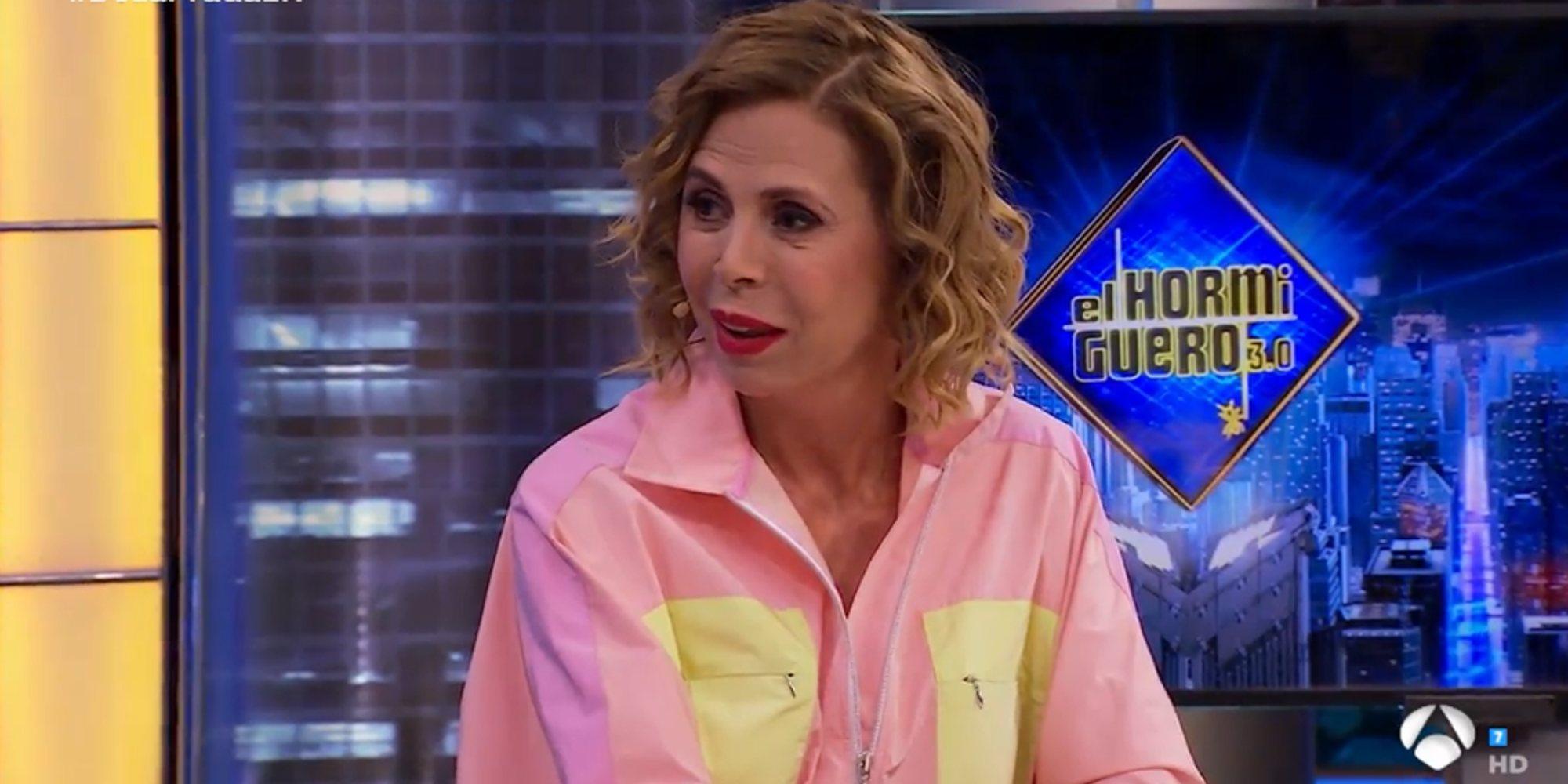 """Ágatha Ruiz de la Prada, sobre su relación con Luis Gasset: """"Pase lo que pase ya ha sido genial"""""""