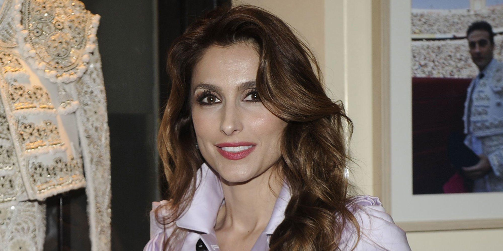 """Paloma Cuevas rompe su silencio tras conocerse su separación de Enrique Ponce: """"Es un momento muy difícil"""""""