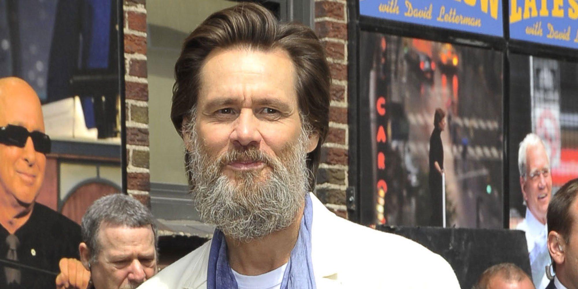"""La increíble confesión de Jim Carrey veinte años después de su relación con Renée Zellweger: """"Fue el gran amor de mi vida"""""""