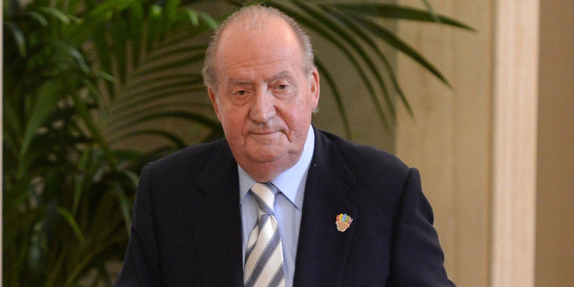 La postura del Rey Juan Carlos frente a las presiones de Casa Real: a lo que está dispuesto y a lo que se niega a aceptar