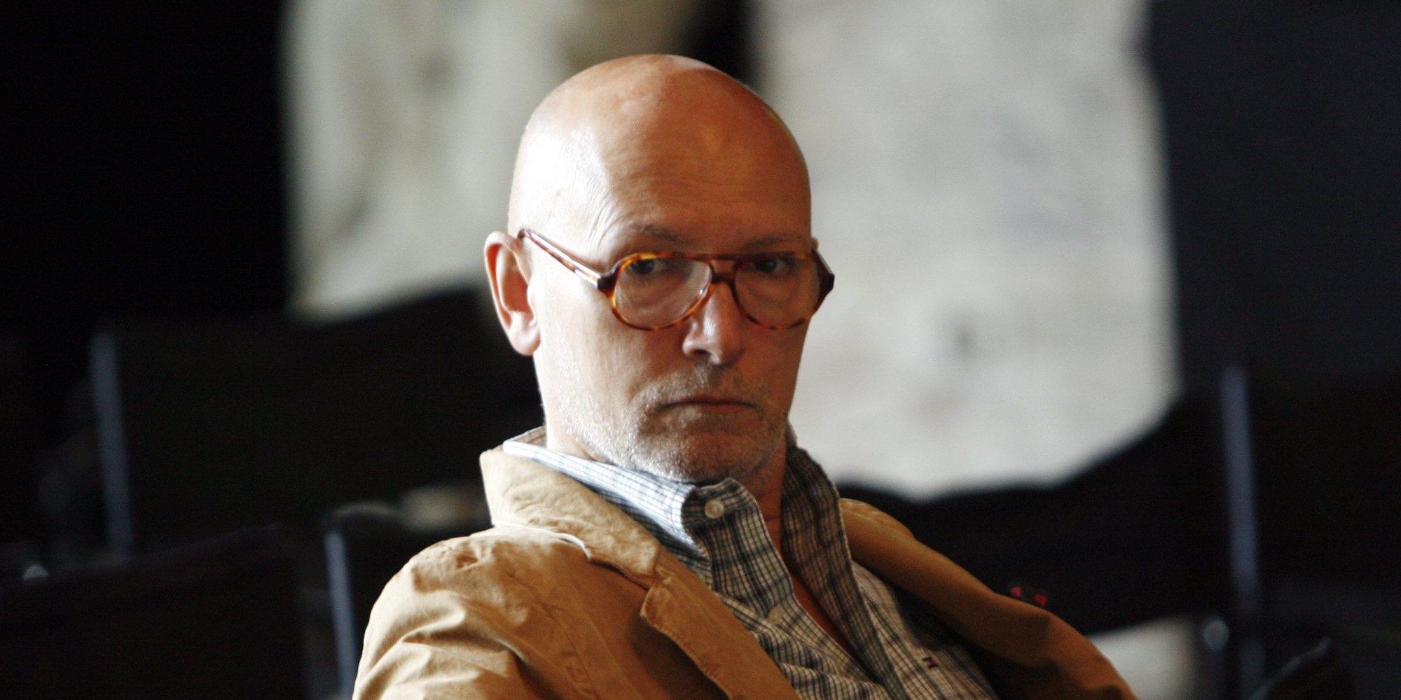 Encontrado muerto Carlos García Calvo, cronista de la Reina Letizia, en su domicilio de Madrid