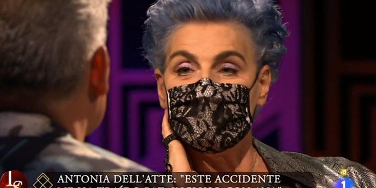 """Antonia Dell'Atte: """"Clemente Lequio no fue invitado al funeral de su hermano Álex Lequio"""""""