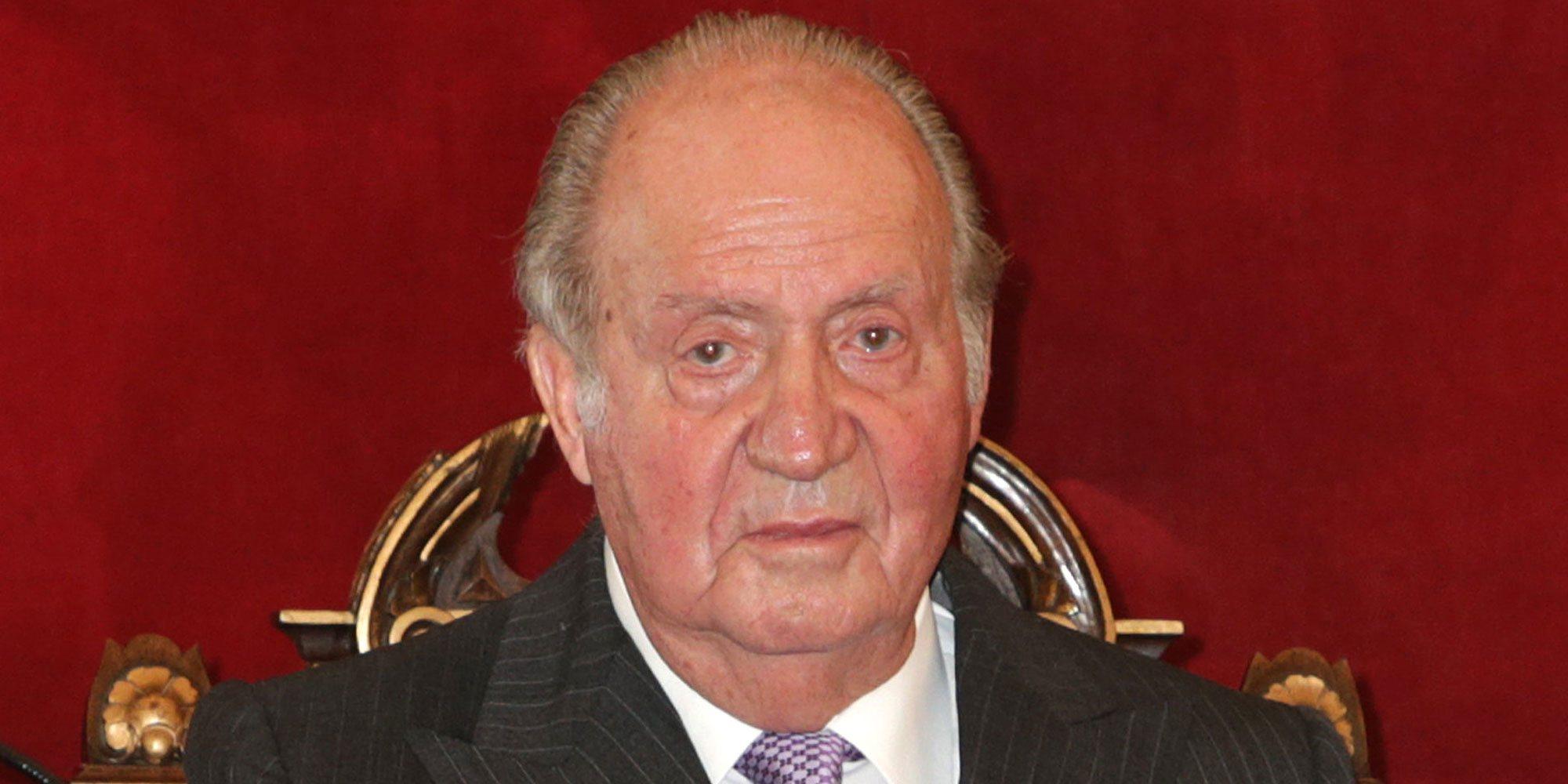 El Rey Juan Carlos: una maniobra para evitar el delito fiscal y un gran enfado al que se sumó la Infanta Cristina