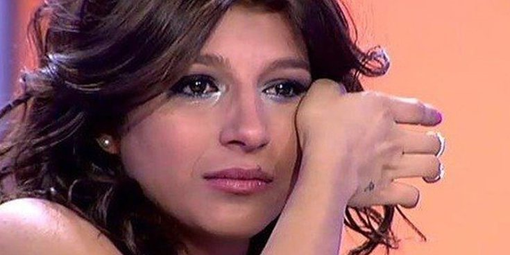 Aguasantas, exnovia de Manuel Cortés, sufre un aborto días después de anunciar su primer embarazo