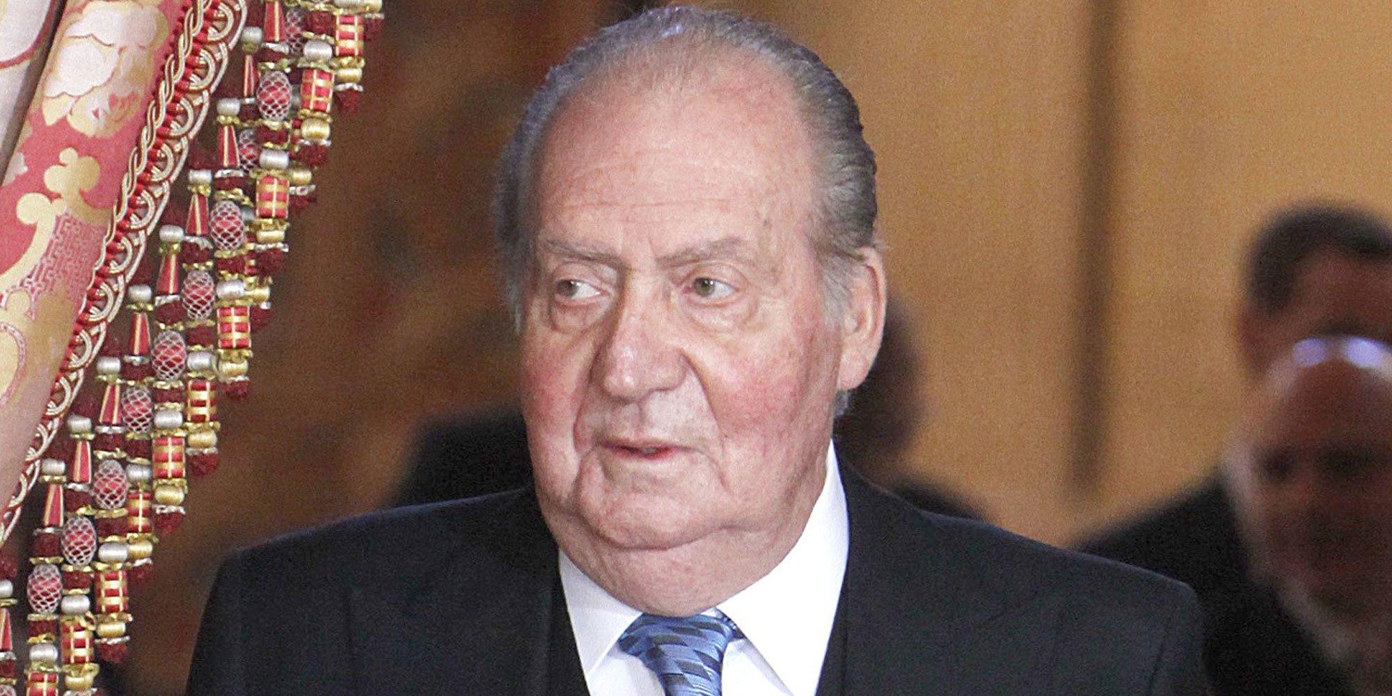El exilio del Rey Juan Carlos: se instala en República Dominicana tras pasar por Portugal