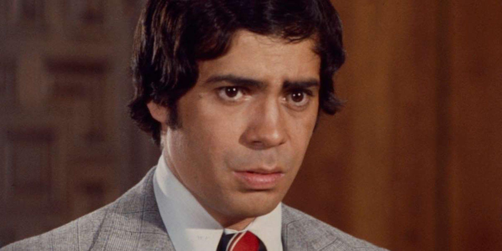 Muere Reni Santoni, actor de 'Harry el sucio' y 'Seinfeld', a los 81 años