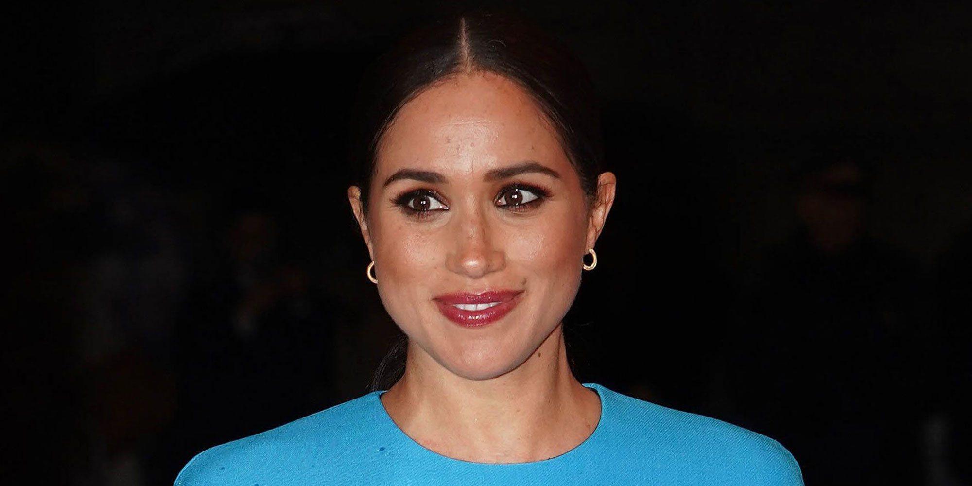 La Familia Real Británica sorprende a Meghan Markle por su 39 cumpleaños