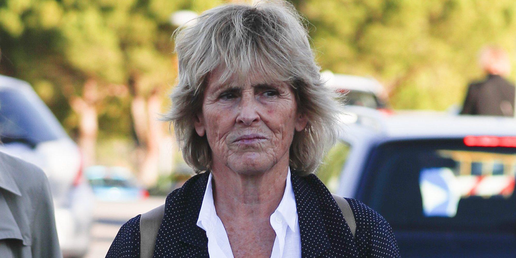 """Mercedes Milá reflexiona sobre la decisión tomada por el Rey Juan Carlos: """"Es casi imperdonable"""""""