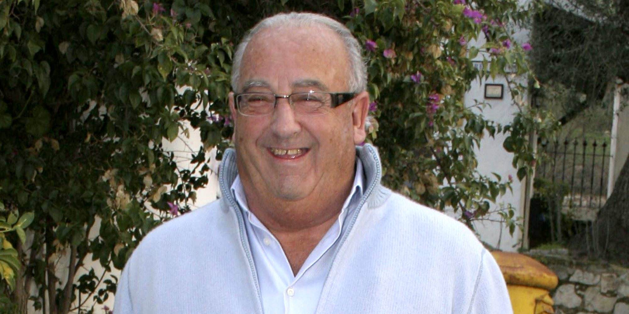 Muere Humberto Janeiro, padre de Jesulín de Ubrique, tras sufrir un shock séptico