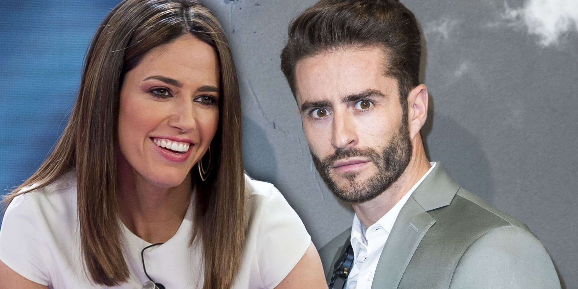 Polémico comentario de Pelayo Díaz a Nuria Marín por su estilismo en 'Hormigas blancas'