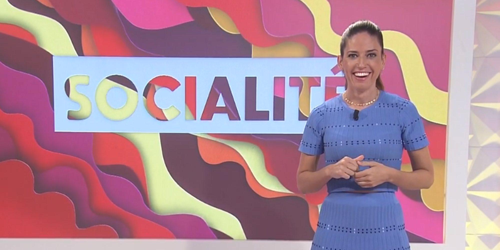 """Pelayo Díaz pide perdón en directo a Nuria Marín: """"Ni pienso que seas una 'choni' ni me caes mal"""""""