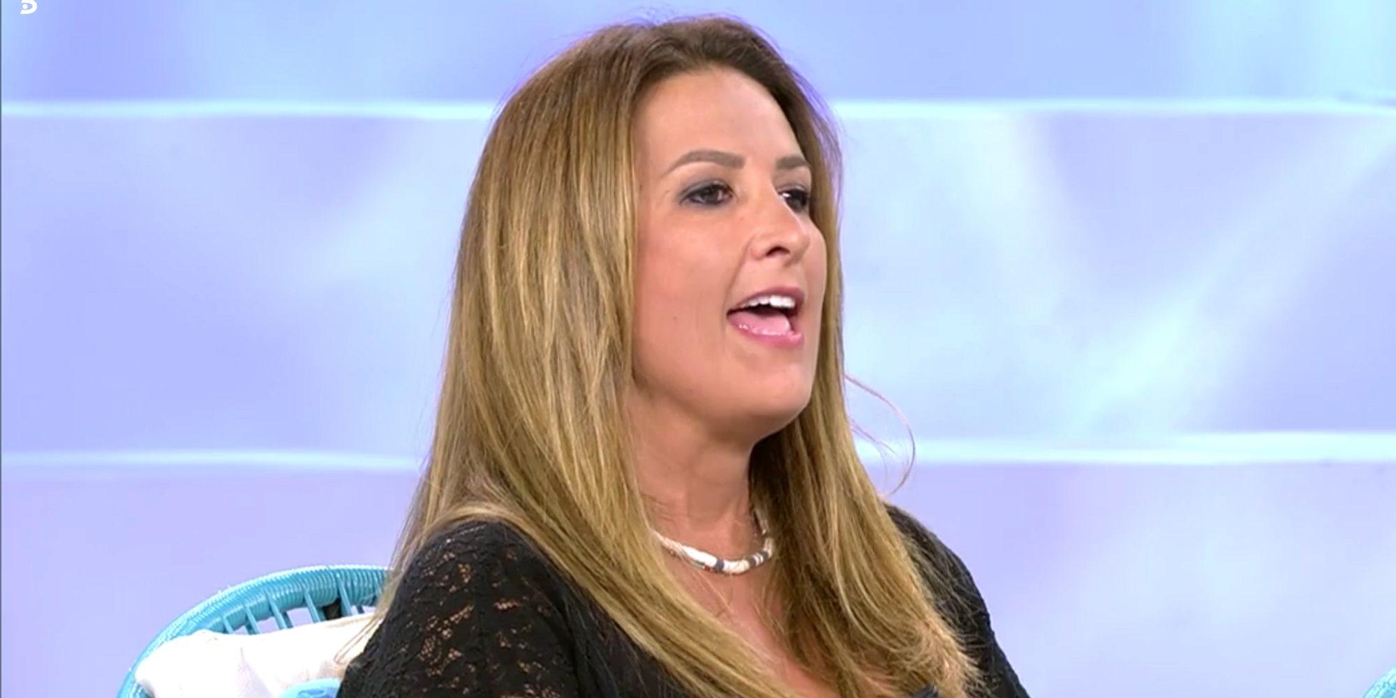 """Laura Fa se retracta: """"Fue Carmen Borrego la que llamó a Segura para hacer una película con las Campos"""""""